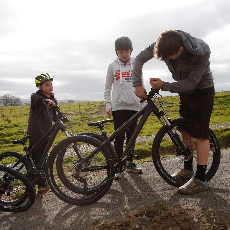 Endura Training Kids